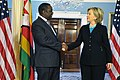 Hillary Clinton with Morgan Tsvangirai 2010.jpg