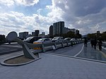 Hiroshima Peace Bridge 20190331-2.jpg