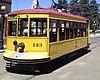 Historic Fresno San Jose streetcar.jpg