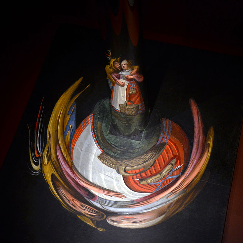 Historisches Museum Basel Anamorphosis 25102013.jpg