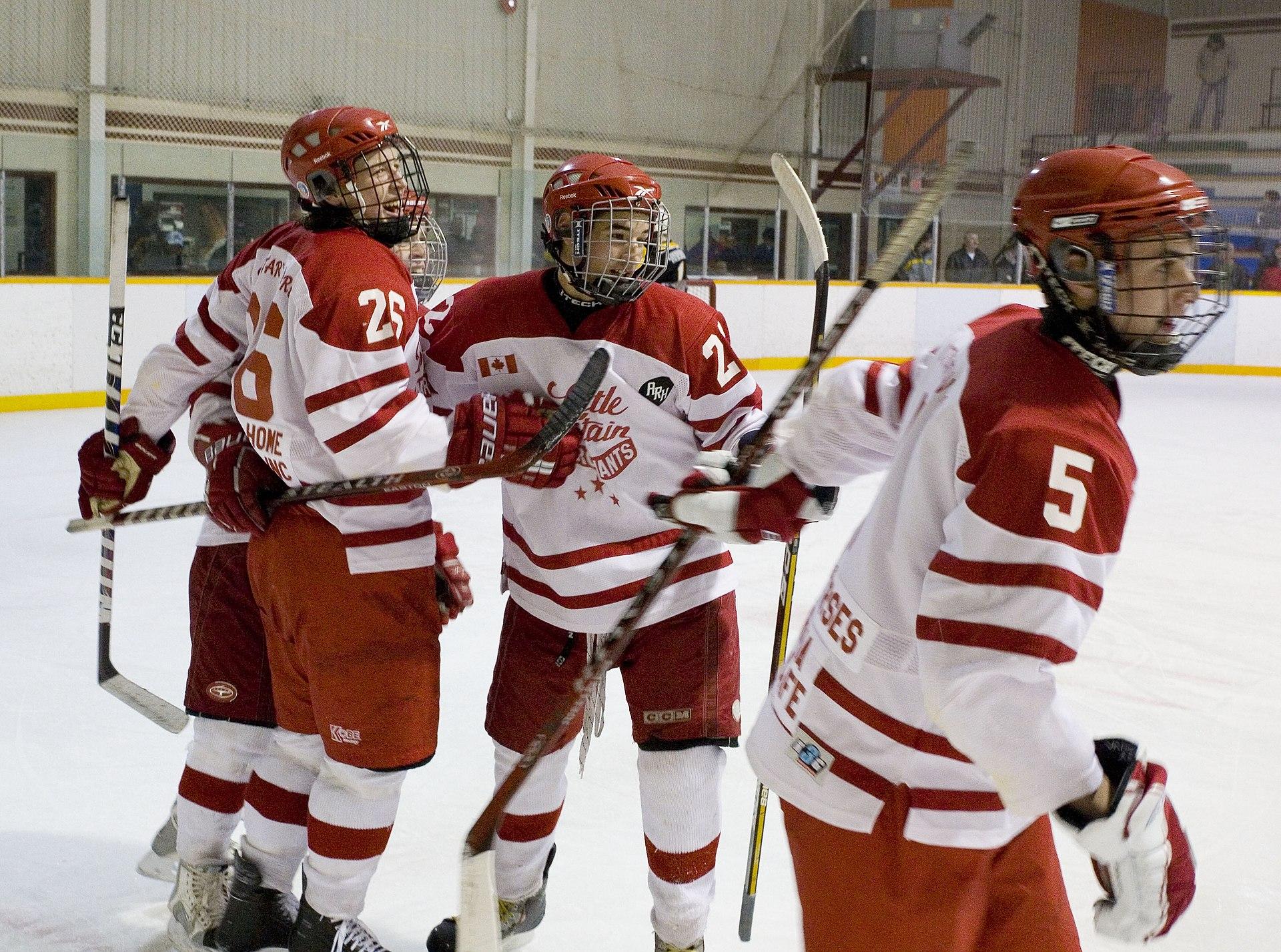 Remarkable, Ontario midget hockey player ratings