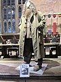 Hogwart's Great Hall, Warner Bros Harry Potter Studios 11.jpg