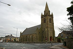 Free Church of England - Holy Trinity Church Free Church of England, Oswaldtwistle