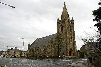 Free Church of England - Holy Trinity Church Free Church of England, Oswaldtwistle
