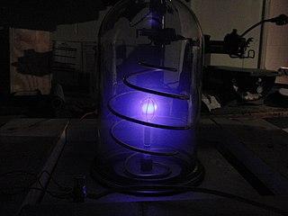 Fusor an apparatus to create nuclear fusion