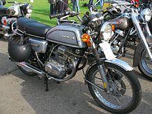 Honda CB175 - WikiVisually