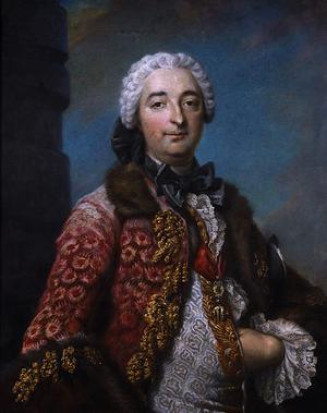 Honoré Armand de Villars - Image: Honoré Armand de Villars