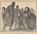 Honoré Daumier, Paris grippé 2 - National Gallery of Art.jpg