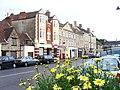 Horse Street, Chipping Sodbury - geograph.org.uk - 1415673.jpg