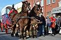 Horses at carnival parade LiKüRa.jpg