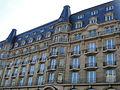 Hotel Alpha, place de la gare, Luxembourg.jpg