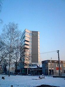 973915684 Holiday Inn (Žilina) – Wikipédia