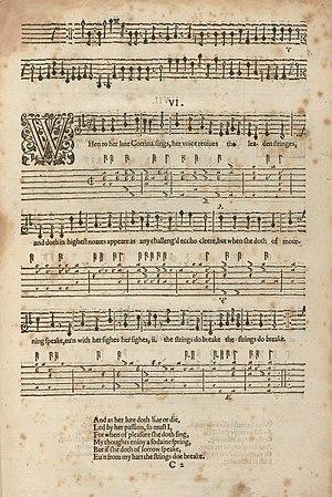 Campion, Thomas (1567-1620)
