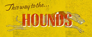 <i>Hounds</i> (TV series) New Zealand television series