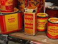 Household products, Maggi bouillon-blokjes pic5.JPG