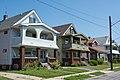 Houses - Sandusky Avenue - Cleveland.jpg