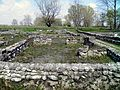 Houses of Zosa and Leda, Ancient Dion (7094412017).jpg