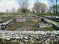 Houses of Zosa and Leda, Ancient Dion (7094412017).jpg
