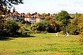 Houses on North Hinksey Lane - geograph.org.uk - 1512040.jpg