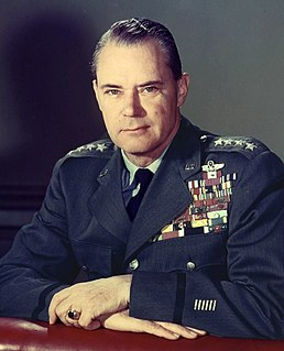Hoyt Vandenberg US Air Force general