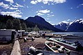 Hozomeen campground, circa 1972 (44720819985).jpg