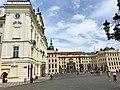 Hradčanské Náměstí, Hradčany, Praha, Hlavní Město Praha, Česká Republika (48790409133).jpg
