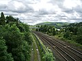Huddersfield to Manchester Railway - geograph.org.uk - 483892.jpg