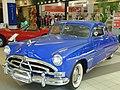 Hudson Hornet coupe 1951 – front left.JPG