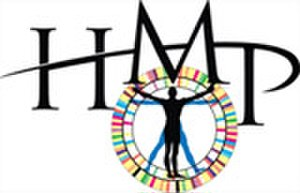 Human Microbiome Project - Image: Human Microbiome Project logo