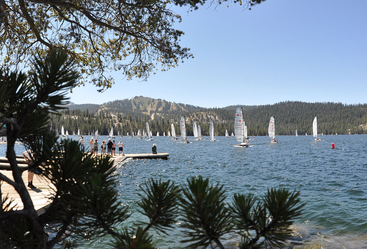 Sierra National Forest - Wikipedia