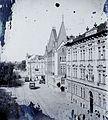 Hunyadi út (Bulevardul 3 August 1919). Fortepan 87003.jpg