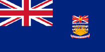 Hypothetical flag of British Columbia, 1906–1960.png