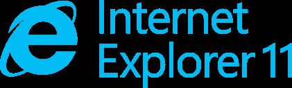 Internet Explorer 11 - Howling Pixel