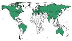 IFToMM countries members 2012 v2.png