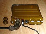 Den sovjetiske metaldetektor IMP-1 var da den blev i 1970 introduceret overlegne mange vesterlandske konstruktioner.