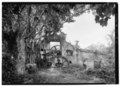INTERIOR OF MILL, ENGINE HOUSE WITH ENGINE - Estate Annaly, Sugar Mill, North Side, St. Croix, VI HAER VI,1-NORA,1-4.tif