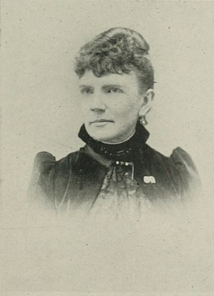 Isabel Elizabeth Smith - Isabel Elizabeth Smith