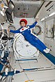 ISS-20 Koichi Wakata poses in the Kibo lab.jpg
