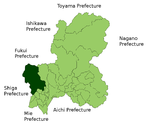 Ibigawa in Gifu Prefecture.png