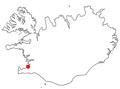 Iceland Kópavogur position.png