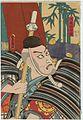 Ichikawa Ebizo V as Musashibo Benkei by Toyokuni III.jpg