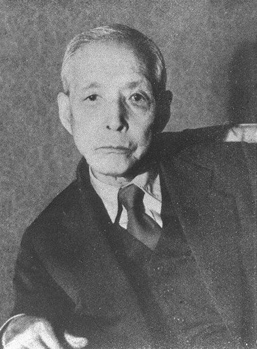小林 一三(Ichizo Kobayashi)Wikipediaより