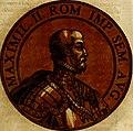 Icones imperatorvm romanorvm, ex priscis numismatibus ad viuum delineatae, and breui narratione historicâ (1645) (14560275457).jpg