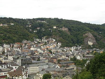 bundenbach - wikivisually, Garten und erstellen
