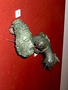 Igbo ukwu bronzes