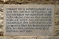 Igersheim, die Geschichte des Rathauses.JPG