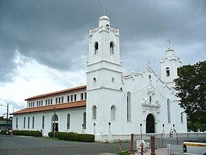 Penonomé, Coclé - Penonomé Church