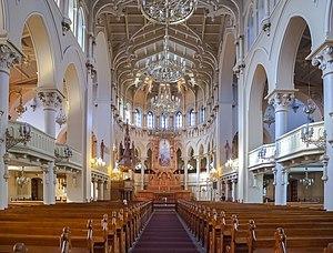 St. John's Church, Helsinki - Image: Iglesia de San Juan, Helsinki, Finlandia, 2012 08 14, DD 11