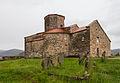 Iglesia de San Pedro, Novi Pazar, Serbia, 2014-04-15, DD 03.JPG