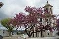 Igreja Paroquial de Ourém (Parish Church of Ourém).jpg